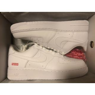 Supreme - Supreme Nike Air Force 1 Low 28cm