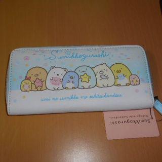 サンエックス(サンエックス)の新品♡すみっコぐらし長財布(財布)