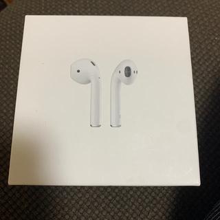 Apple - AirPods 中古品