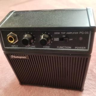送料無料!  PG-05 ギターアンプ(ギターアンプ)