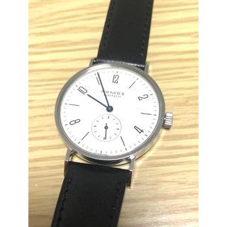 Glashutte Original - ノモス タンジェント TN1A1W2  手巻腕時計