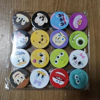 Disney - Disney ディズニーマスキングテープ 16種類