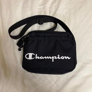 チャンピオン(Champion)のchampion ショルダーバッグ(ショルダーバッグ)
