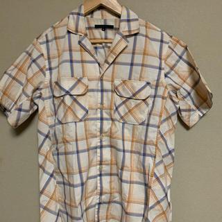 アメリカンラグシー(AMERICAN RAG CIE)のアメリカンラグシー半袖シャツ(シャツ)
