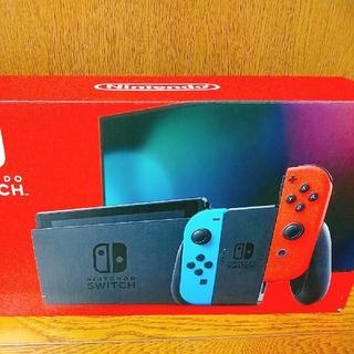 Nintendo Switch - 任天堂スイッチ Nintendo Switch ネオンカラー