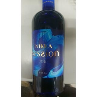 アサヒ(アサヒ)のニッカ セッション 700ml 1本(ウイスキー)