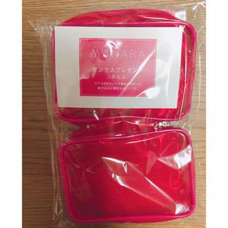 マナラ(maNara)のマナラ化粧品 スキンケアセット(サンプル/トライアルキット)