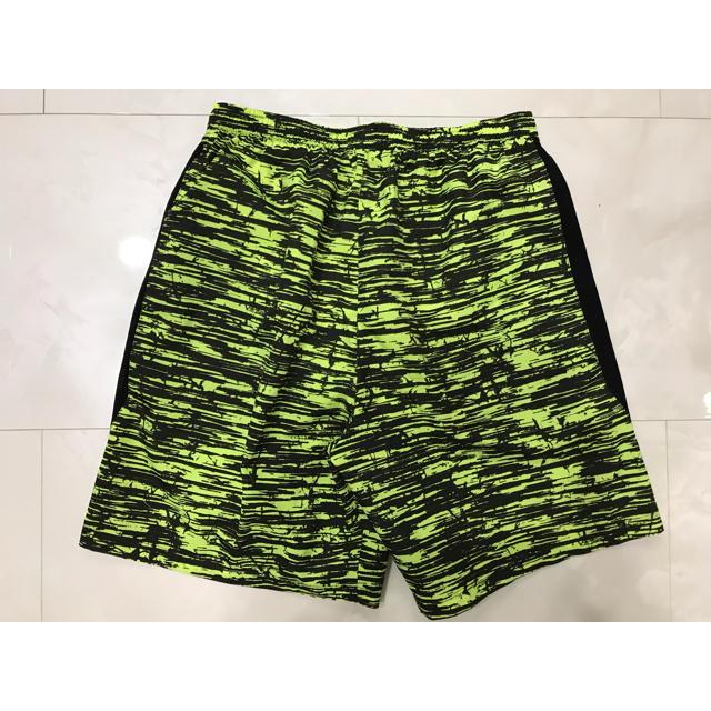 NIKE(ナイキ)のNIKE ナイキ ハーフパンツ ショーツ トレーニング ジム ランニング 送料込 メンズのパンツ(ショートパンツ)の商品写真
