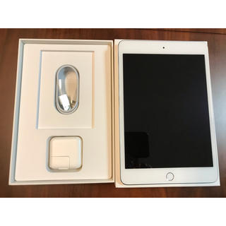 Apple - iPad mini 4 64GB