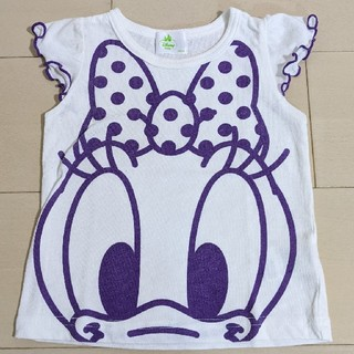 ニシマツヤ(西松屋)の西松屋 デイジー Tシャツ 90(Tシャツ/カットソー)