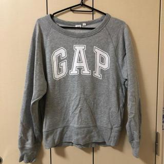 ギャップ(GAP)のGAP トレーナー  長袖トップス(トレーナー/スウェット)