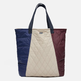 KITH QUILTED TOTE BAG