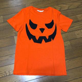 H&M - Tシャツ ハロウィン カボチャ