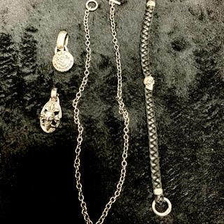 ガボール(Gabor)のガボラトリー GABORATORY セット (ネックレス)