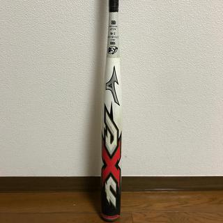 MIZUNO - ソフトボール バット 3号 AX4