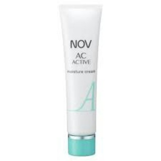 NOV - ACアクティブ モイスチャークリーム