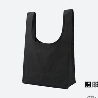 UNIQLO - ユニクロU キャンバストートバッグ