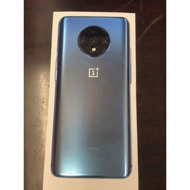 ONEPLUS 7T 8GB/256GB SIMフリー HD1900 スマホ/家電/カメラのスマートフォン/携帯電話(スマートフォン本体)の商品写真