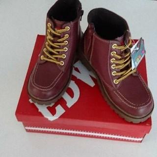 エドウィン(EDWIN)の新品☆EDWIN ブーツ 20cm(ブーツ)