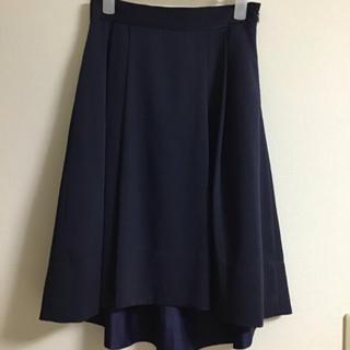 パターンフィオナ(PATTERN fiona)のスカート(ひざ丈スカート)
