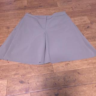 ユナイテッドアローズ(UNITED ARROWS)のユナイテッドアローズ キュロットスカート(キュロット)
