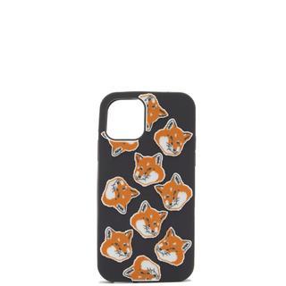 メゾンキツネ(MAISON KITSUNE')のMaison Kitsune  iPhoneケース iPhone11Pro(iPhoneケース)
