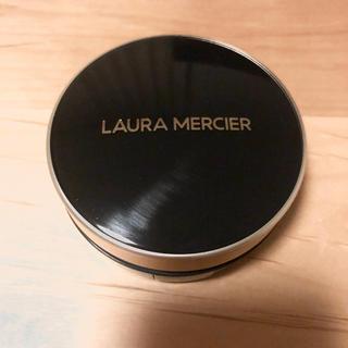 laura mercier - ローラメルシエ クッションファンデーション