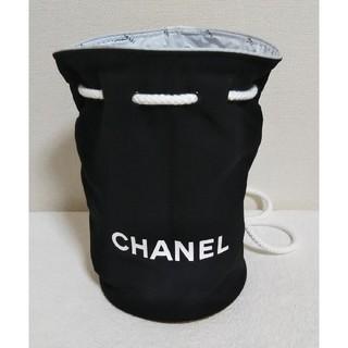 CHANEL - シャネル 巾着ショルダー、リュック ノベルティ