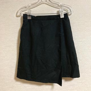 ウィゴー(WEGO)のWEGO スカート(ミニスカート)