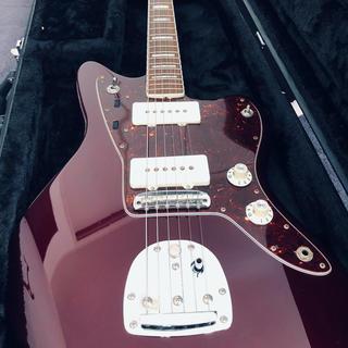 Fender - Fender Troy Van Leeuwen Jazzmaster