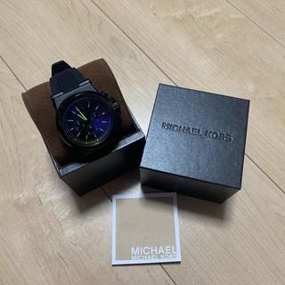 マイケルコース(Michael Kors)のお値下げ!マイケルコース 時計 MK8406(腕時計(アナログ))