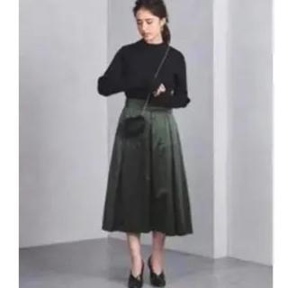 ユナイテッドアローズ(UNITED ARROWS)のUNITED ARROWS スカート 36(ロングスカート)