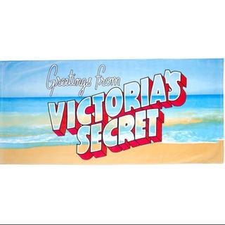 ヴィクトリアズシークレット(Victoria's Secret)の格安‼️早い者勝ち 大判タオル🌴VS 新品未使用(その他)