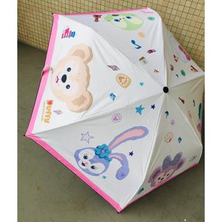 新作 ダッフィー傘(傘)
