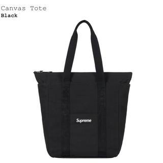 Supreme - 新品 canvas tote bag supreme