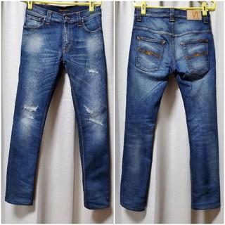 ヌーディジーンズ(Nudie Jeans)のNudie Jeans THIN FINN PETER REPLICA N507(デニム/ジーンズ)