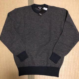 デビッドヒックス(David Hicks)のセーター(新品)(ニット/セーター)