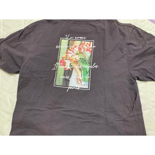 ウィゴー(WEGO)のTシャツ WEGO(Tシャツ(半袖/袖なし))