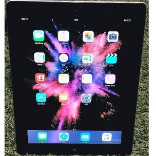 Apple - iPad2 ブラック wifiモデル 16GB
