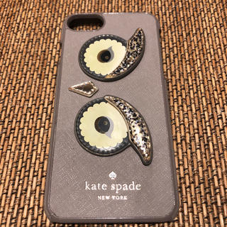 ケイトスペードニューヨーク(kate spade new york)のkate spade iPhone8ケース(iPhoneケース)