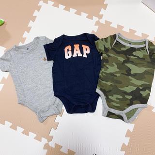 babyGAP - babygap ロンパース 60