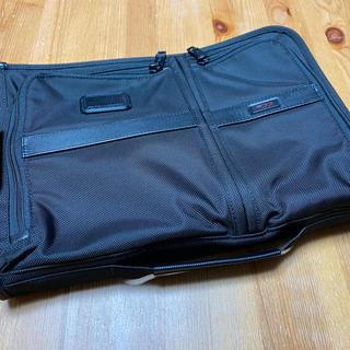 トゥミ(TUMI)の✅日本限定 トゥミ  TUMI ALPHA2  ポートフォリオ クラッチバッグ(ビジネスバッグ)