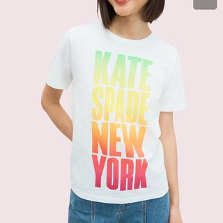 ケイトスペードニューヨーク(kate spade new york)のケイトスペース Tシャツ(Tシャツ(半袖/袖なし))
