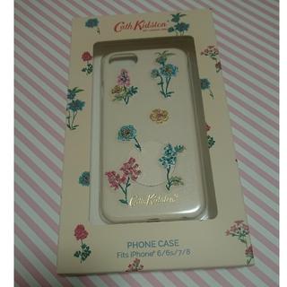 キャスキッドソン(Cath Kidston)のキャス・キッドソン  iPhoneケース(iPhoneケース)