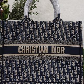 Christian Dior - ブックトート スモール