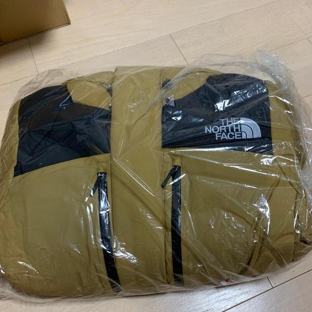 THE NORTH FACE(ザノースフェイス)のノースフェイス バルトロライトジャケット L メンズのジャケット/アウター(ダウンジャケット)の商品写真