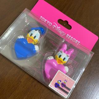 Disney - ディズニー⭐️ドナルド⭐️デイジー⭐️箸置き
