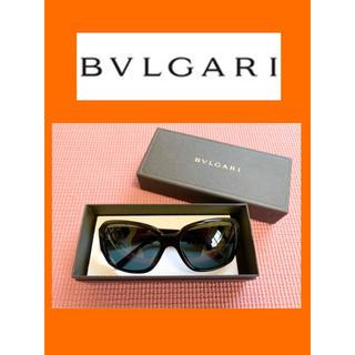 BVLGARI - BVLGARI ブルガリ サングラス ブラック