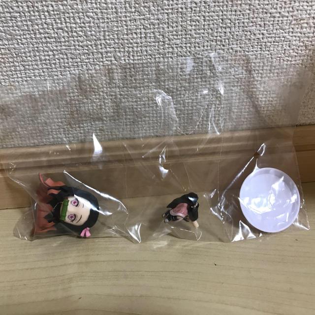 一番くじ 鬼滅の刃 G賞 ねずこ エンタメ/ホビーのおもちゃ/ぬいぐるみ(キャラクターグッズ)の商品写真