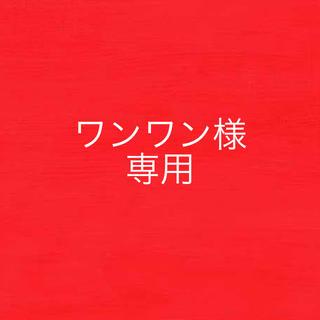 ワンワン様専用(トークショー/講演会)